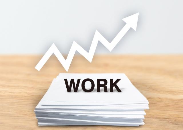 生産性をあげる業務システム改善を提案