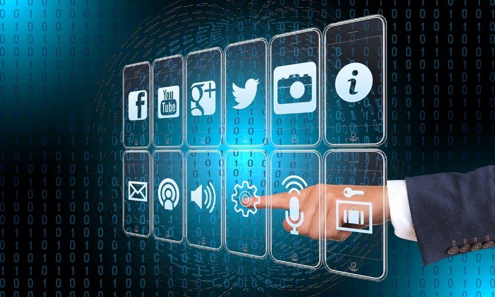1.アフターコロナで生活ベースのデジタル化が加速