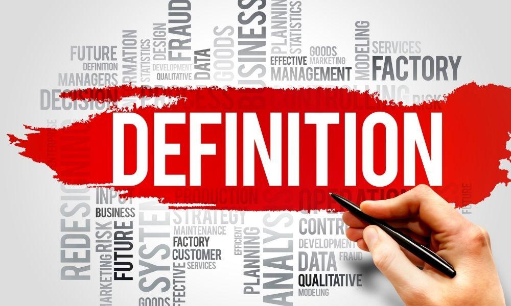DXの定義
