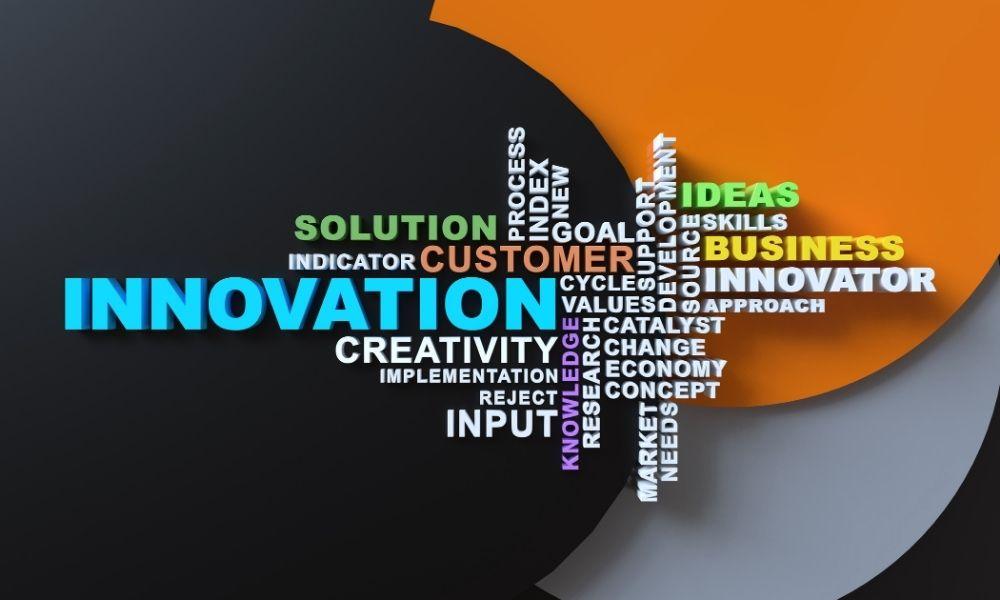 イノベーションし続ける事業戦略