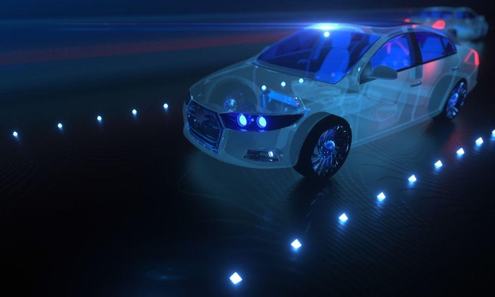Autonomous~システムによる自動運転