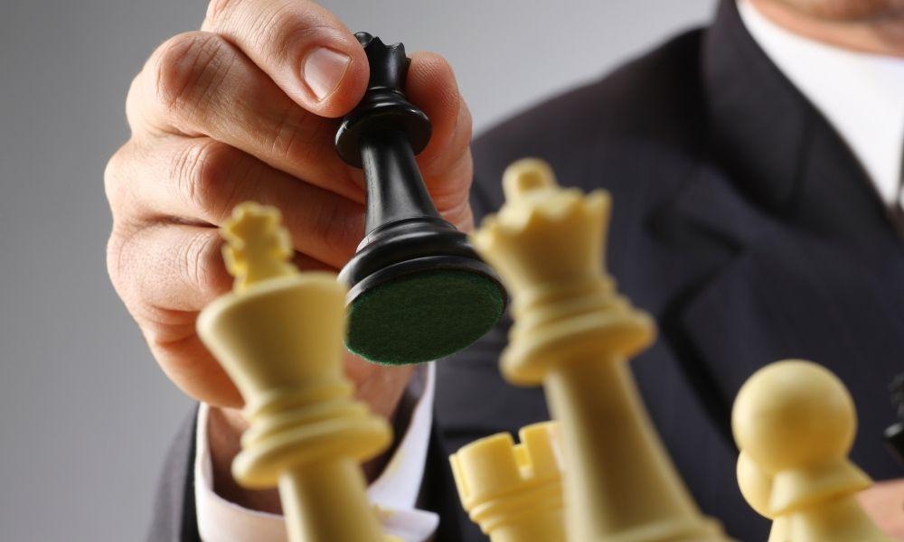 企業の競争力向上