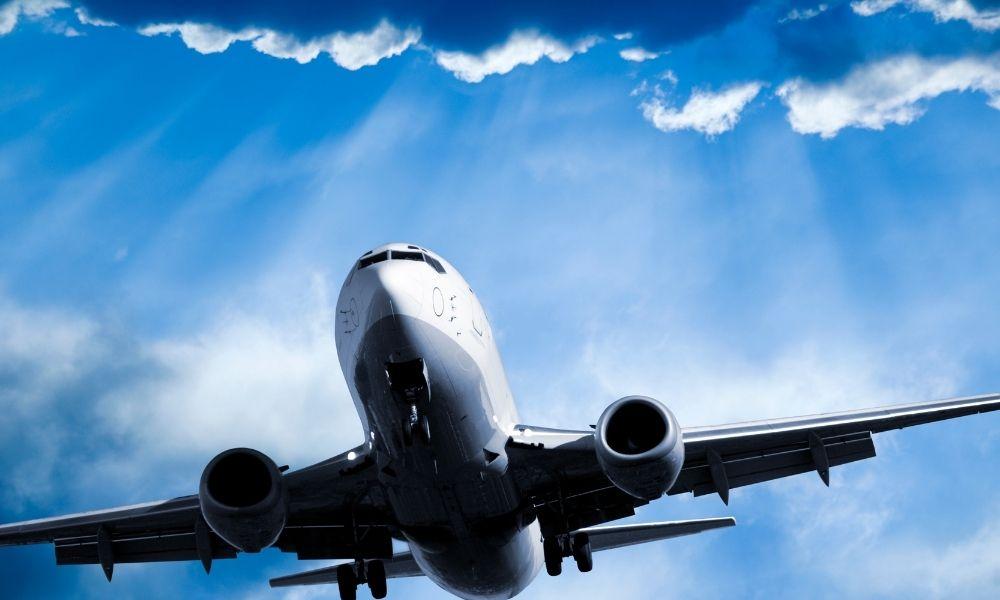 【航空会社のDX】海外との比較から見る事例紹介