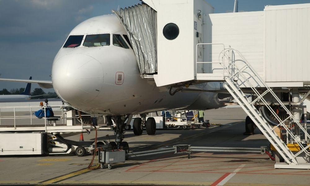 日本と比較した海外の航空会社のDX事例