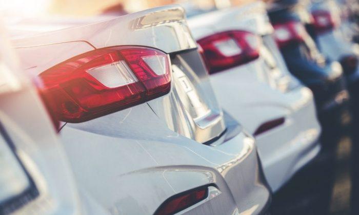 """【自動車業界のDX事例】社会に大きな影響を与える4要素""""CASE"""""""