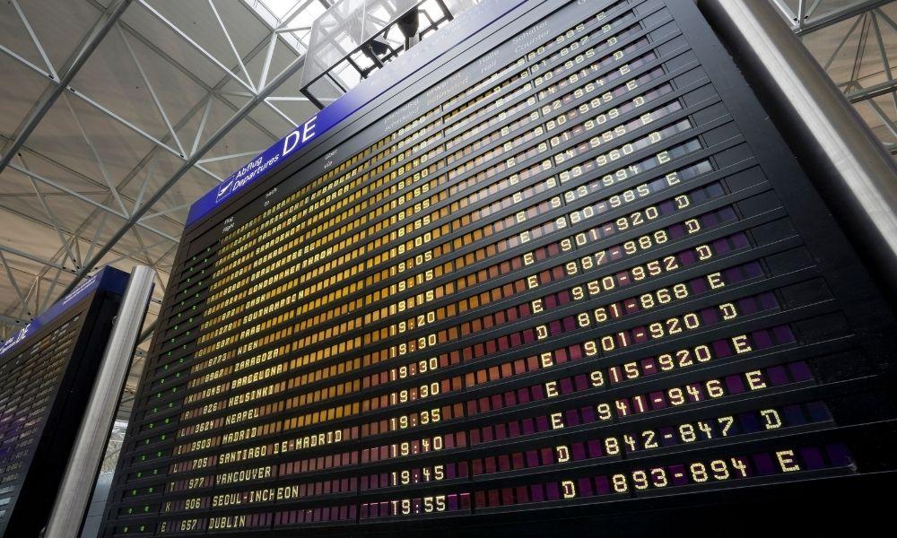 空港におけるデジタル技術の活用