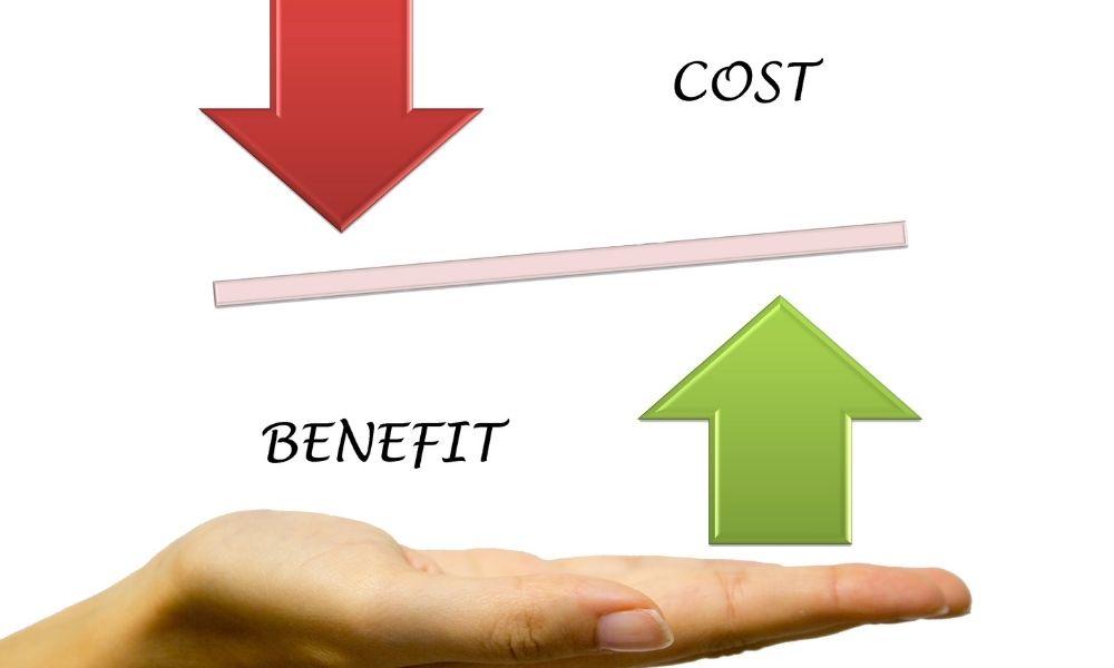 DXの投資において大切な指標「費用対効果」