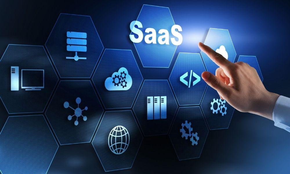 【SaaSアプリの利用状況】DX推進において顕在化する3つの課題