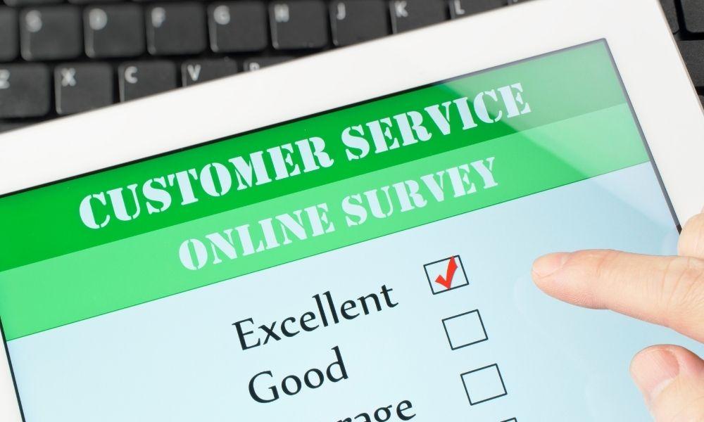 オンラインの接客を実施し前年より大幅な売上増に