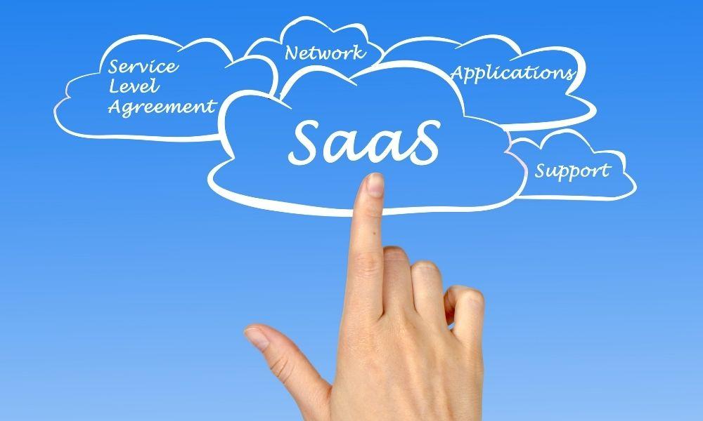 クラウドサービスの概要とSaaS