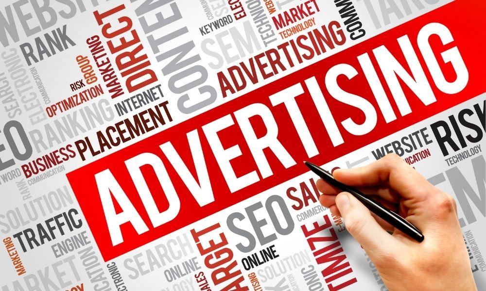 ネット広告の種類