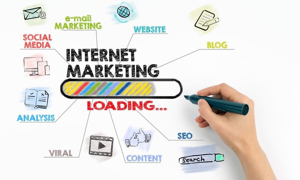 企業マーケティングを支えるインターネット広告
