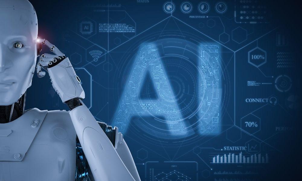 【DX最新トレンド】DX推進に欠かせない「AI」の役割と導入の注意点