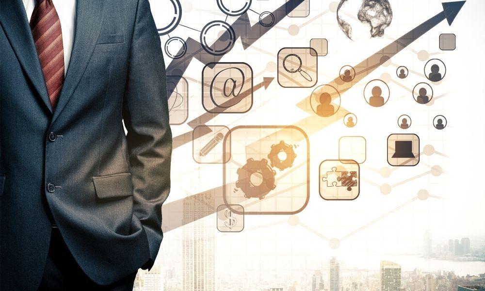 デジタルビジネスの知識