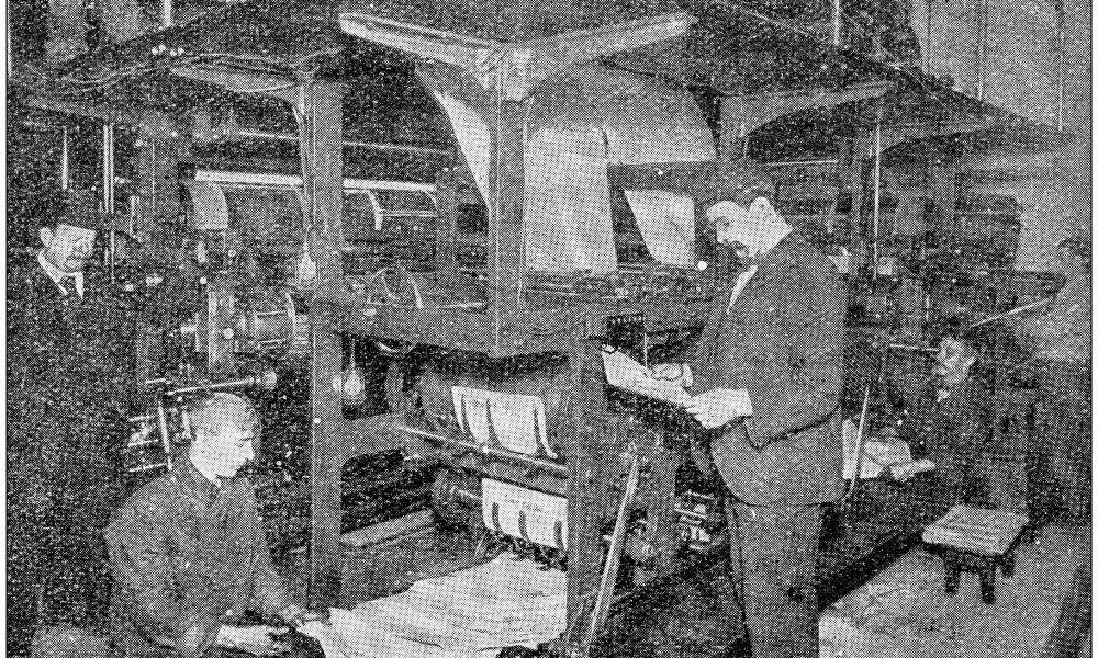 【印刷業界のDX事例】紙媒体の衰退における印刷業の生き残り戦略