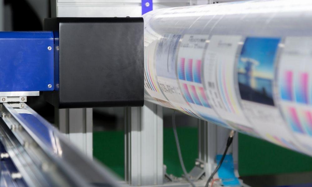 印刷業界の現状