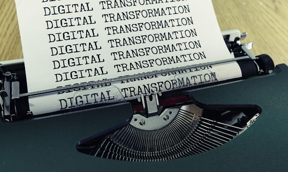 DXを進める印刷業界の2事例