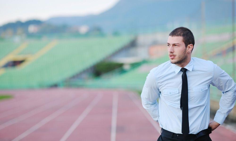 DXによる変革を模索するスポーツビジネス